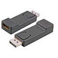 DisplayPort Plug - HDMI™ Type A Jack