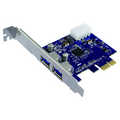 USB3.0 Extension card, PCI Express 2.0